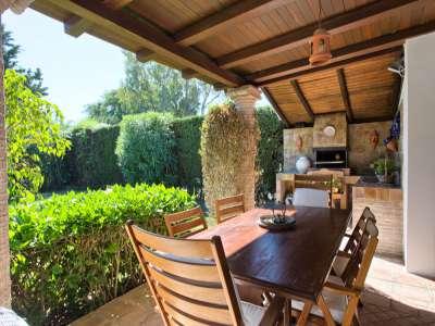 Image 21 | 3 bedroom villa for sale with 981m2 of land, Estepona, Malaga Costa del Sol, Andalucia 217448