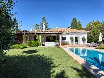 Image 23 | 3 bedroom villa for sale with 981m2 of land, Estepona, Malaga Costa del Sol, Andalucia 217448