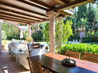 Image 4 | 3 bedroom villa for sale with 981m2 of land, Estepona, Malaga Costa del Sol, Andalucia 217448