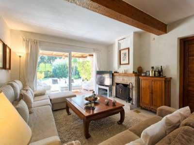 Image 5 | 3 bedroom villa for sale with 981m2 of land, Estepona, Malaga Costa del Sol, Andalucia 217448