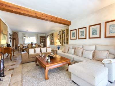 Image 6 | 3 bedroom villa for sale with 981m2 of land, Estepona, Malaga Costa del Sol, Andalucia 217448