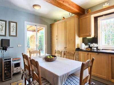 Image 9 | 3 bedroom villa for sale with 981m2 of land, Estepona, Malaga Costa del Sol, Andalucia 217448
