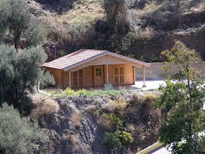 2 bedroom house for sale, Competa, Malaga Costa del Sol, Andalucia