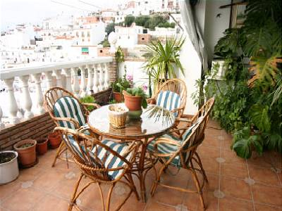 4 bedroom apartment for sale, Competa, Malaga Costa del Sol, Andalucia