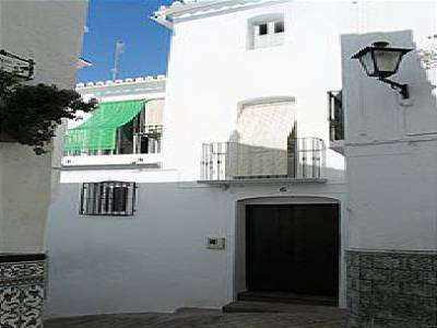 5 bedroom townhouse for sale, Competa, Malaga Costa del Sol, Andalucia