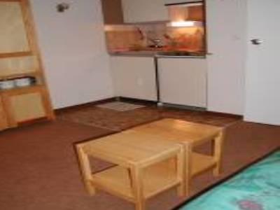 1 bedroom studio for sale, Val d