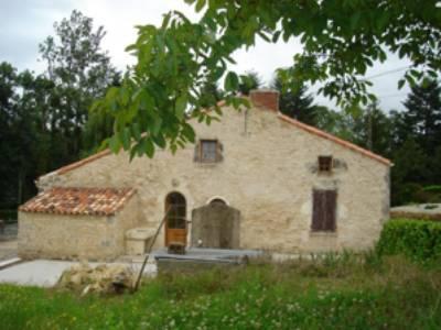 3 bedroom house for sale, Mervent, Vendee, Pays-de-la-Loire