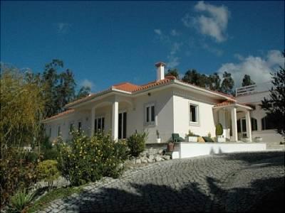 5 bedroom villa for sale, Alfeizerao, Leiria District, Costa de Prata Silver Coast