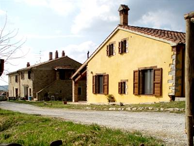 7 bedroom farmhouse for sale, Roccalbegna, Grosseto, Tuscany