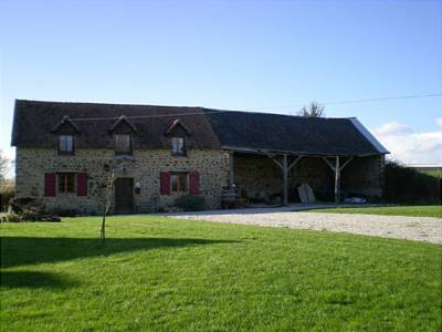 4 bedroom house for sale, Javron les Chapelles, Mayenne, Pays-de-la-Loire