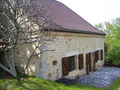 2 bedroom house for sale, Le Vigan, Lot, Midi-Pyrenees