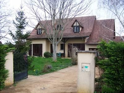4 bedroom house for sale, Capdenac, Aveyron, Midi-Pyrenees