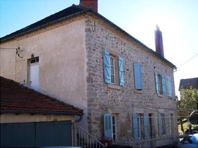 4 bedroom house for sale, Capdenac Gare, Capdenac, Aveyron, Midi-Pyrenees
