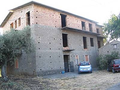 Villa for sale, Campora, Salerno, Campania