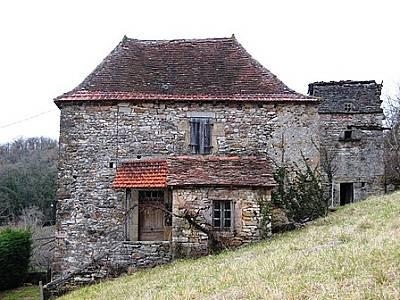 Farmhouse for sale, Capdenac Gare, Capdenac, Aveyron, Midi-Pyrenees