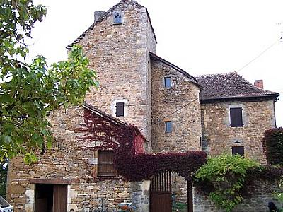 House for sale, Capdenac Gare, Capdenac, Aveyron, Midi-Pyrenees
