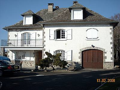 4 bedroom house for sale, Aurillac, Cantal, Auvergne