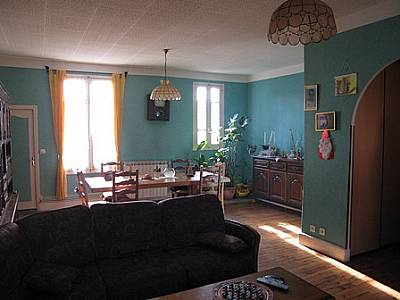 5 bedroom house for sale, Capdenac, Aveyron, Midi-Pyrenees