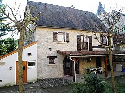 4 bedroom house for sale, Salles Courbaties, Aveyron, Midi-Pyrenees