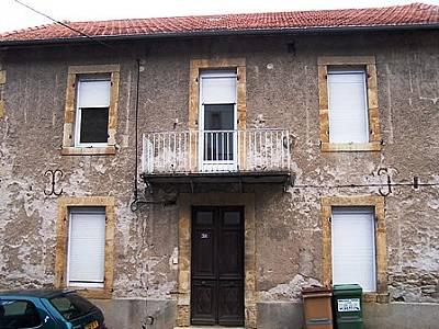 2 bedroom apartment for sale, Capdenac Gare, Capdenac, Aveyron, Midi-Pyrenees