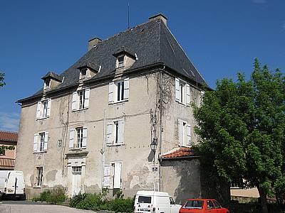 House for sale, Asprieres, Aveyron, Midi-Pyrenees