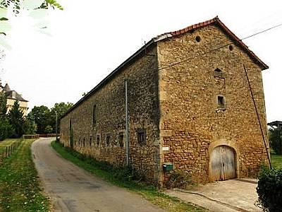 Farmhouse for sale, Galgan, Aveyron, Midi-Pyrenees