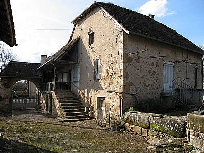 Farmhouse for sale, Figeac, Lot, Midi-Pyrenees