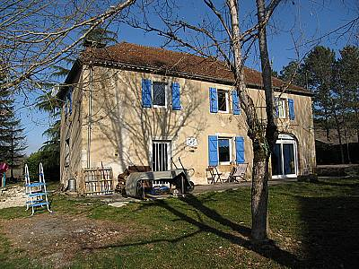 2 bedroom house for sale, Figeac, Lot, Midi-Pyrenees