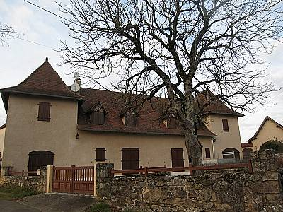 5 bedroom house for sale, Figeac, Lot, Midi-Pyrenees