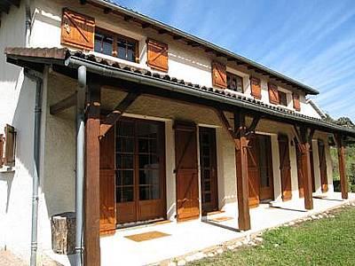 3 bedroom house for sale, Capdenac, Aveyron, Midi-Pyrenees
