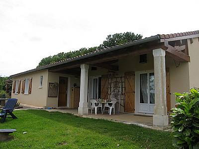 4 bedroom house for sale, Figeac, Lot, Midi-Pyrenees