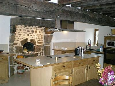 3 bedroom farmhouse for sale, Mayenne, Mayenne, Pays-de-la-Loire