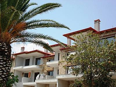 Kassandra Townhouse For Sale