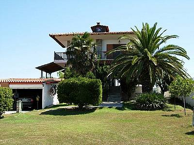 Kassandra Villa For Sale