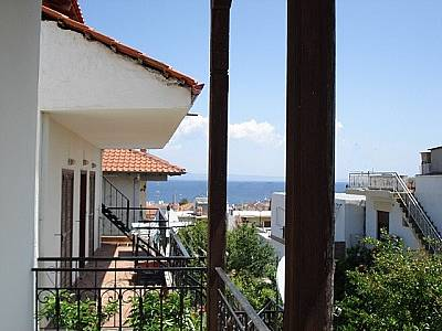2 bedroom house for sale, Kassandra, Halkidiki, Central Macedonia