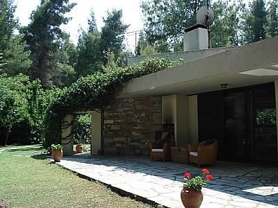 3 bedroom villa for sale, Kassandra, Halkidiki, Central Macedonia