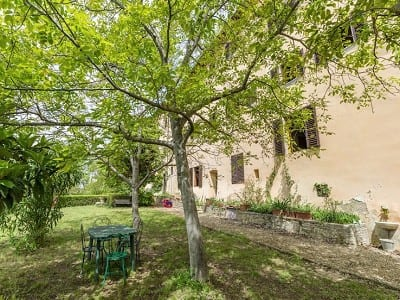 Magnificent Tuscany Villa for Sale
