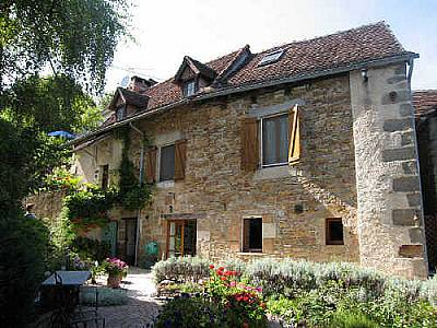 3 bedroom house for sale, Figeac, Lot, Midi-Pyrenees