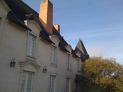 6 bedroom French chateau for sale, Angers, Maine-et-Loire, Loire Valley
