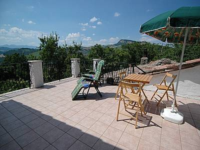 3 bedroom house for sale, Force, Ascoli Piceno, Marche