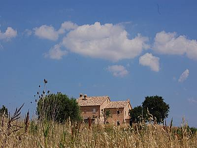 4 bedroom house for sale, Filottrano, Ancona, Marche