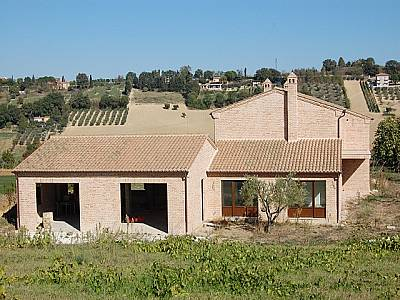 3 bedroom villa for sale, Civitanova Marche, Macerata, Marche