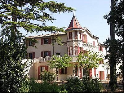 19th Century Former Wine Estate