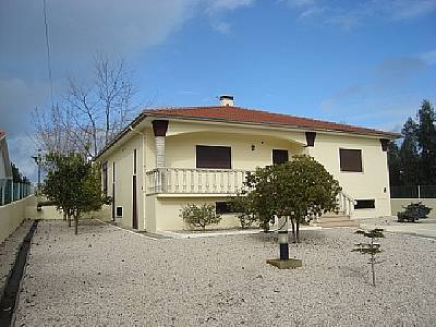 4 bedroom villa for sale, Alto do Nobre, Estremadura - Silver Coast, Northern and Central Portugal