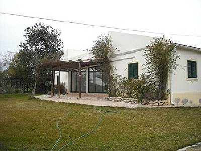 Castro Marim Farmhouse For Sale