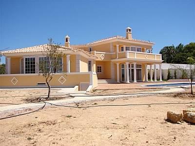 4 bedroom villa for sale, Vale Formoso, Almancil, Algarve
