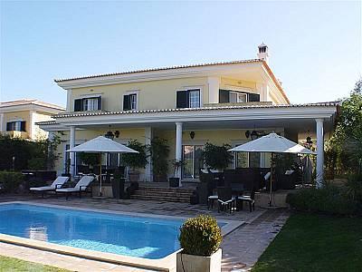4 bedroom villa for sale, Monte da Quinta, Central Algarve, Algarve Golden Triangle