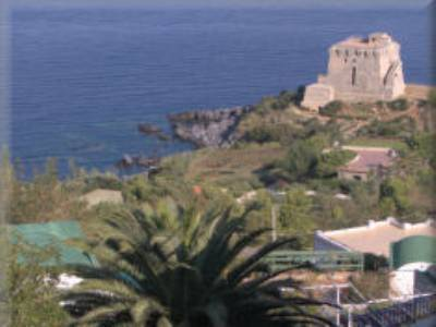 4 bedroom villa for sale, San Nicola Arcella, Cosenza, Calabria