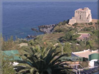 San Nicola Arcella Villa For Sale
