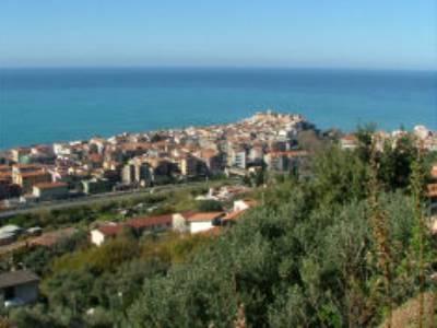 Villa for sale, Scalea, Cosenza, Calabria